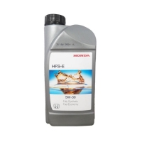 HONDA Engine Oil HFS-E 5W30 SN GF-5, 1л 08232P99D1HMR