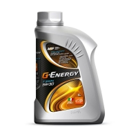 G-ENERGY F Synth 5W30, 1л 253140121