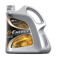 G-ENERGY F Synth 5W30 C2/C3, 4л 253140132