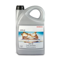 HONDA Engine Oil HFS-E 5W30 SN GF-5, 4л 08232P99D4HMR